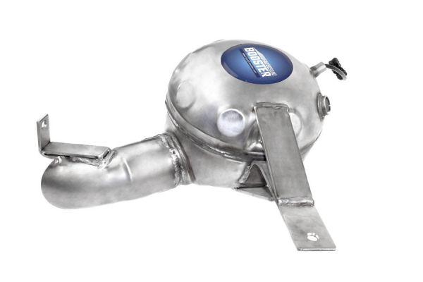 42370 - Komplettset Active Sound inkl. Sound Booster für Skoda Kodiaq NS7