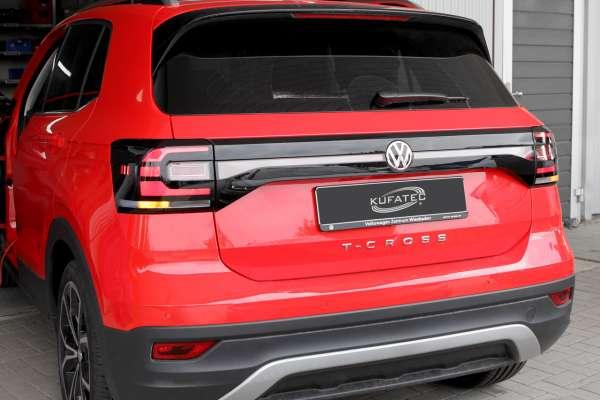 43905 - Komplett-Set LED Heckleuchten VW T-Cross C11