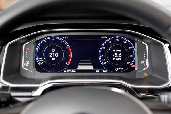 43625 - Automatische Distanzregelung (ACC) VW Polo AW1
