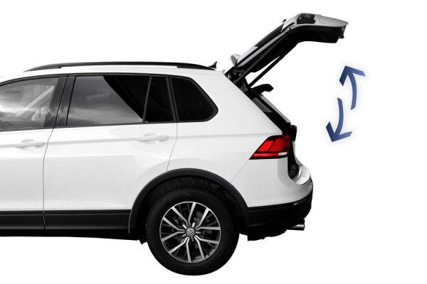 42540 - Nachrüst-Set elektrische Heckklappe für VW Tiguan Allspace BW2