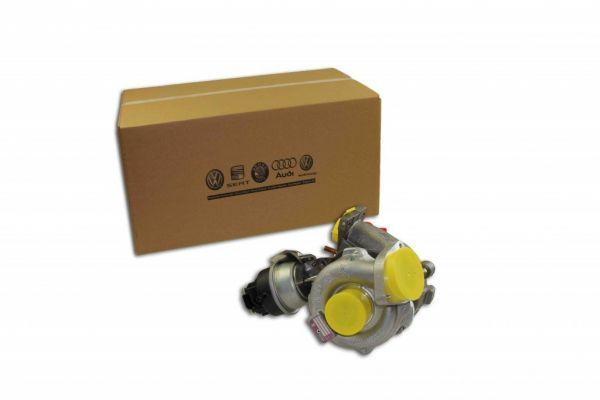 03L145701B - Original Turbolader für Audi, VW, Seat 2.0 TDI