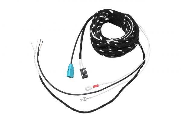 41507 - Kabelsatz Rückfahrkamera RVC compact, ab Mj. 2015 für Audi A6, A7 4G