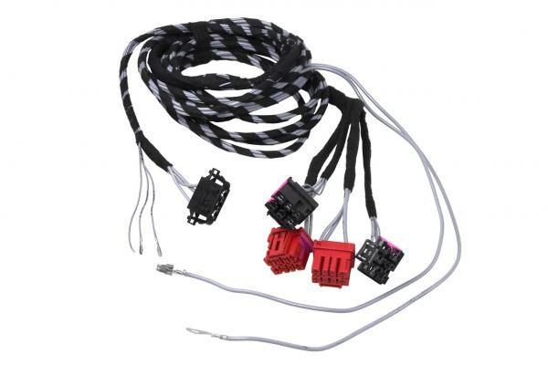 38083 - Kabelsatz Sitzheizung für Audi Q7 4L Nur Sitzheizung