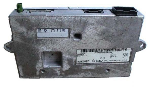 35600 - Display Interface mit FBAS (Video) Eingang für Audi MMI 2G
