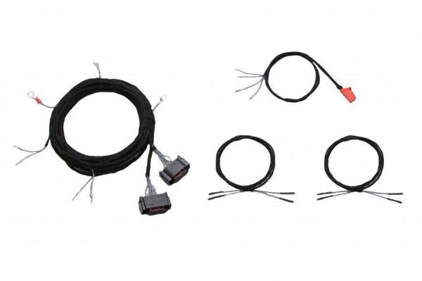40689 - Kabelsatz Spurwechselassistent (side assist) für Audi A6 4G