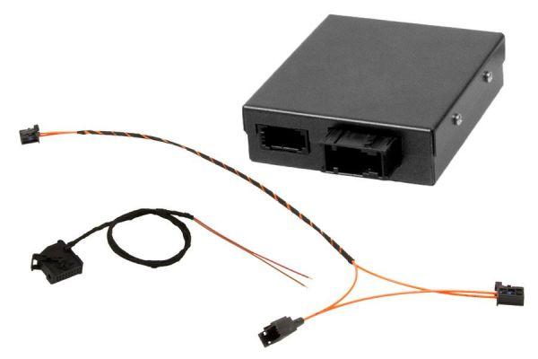 40148 - FISTUNE DAB / DAB+ Integration für BMW E-Serie CCC Fahrzeuge ohne DAB Tuner ab Werk