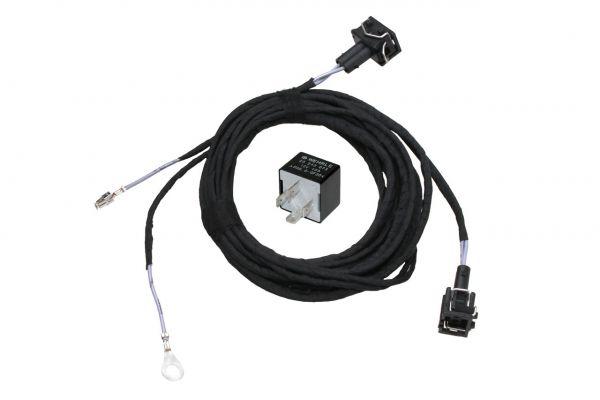 36587 - Kabelsatz Nebelscheinwerfer für VW T4 + Relais
