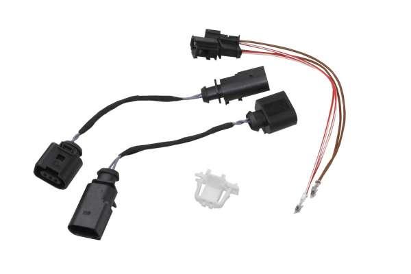 38945 - Adapter Facelift LED-Blinker für Audi Q7 4L