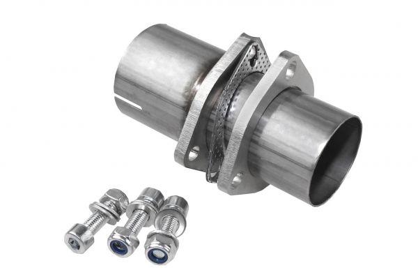 41616 - Rohr mit Flansch inkl. Anbauteilen für Sound-Aktor