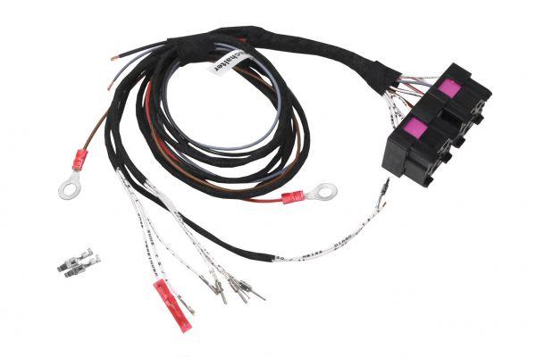 33733 - Kabelsatz Multifunktionslenkrad für VW Bora, Passat 3B, 3BG, Golf 4