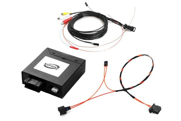 IMA Multimedia Adapter für BMW CIC Professional E-Serie Basic CIC Professional - Ohne OEM RFK