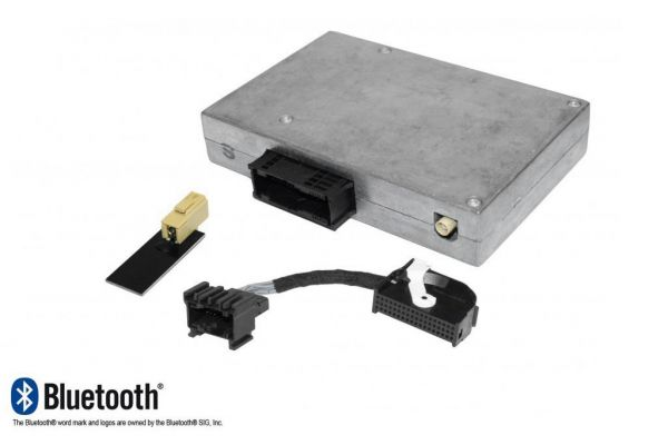 37579 - Umrüst-Set Handygeneration Alt auf Bluetooth Neu für Audi A4 8E (B6)