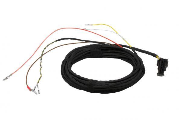 40026 - Kabelsatz Umfeldkamera für Audi A8 4H
