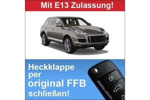 36249 - Comfort Heckklappenmodul für Porsche Cayenne bis Modelljahr 2010