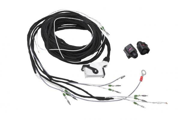 36453 - Kabelsatz aLWR für VW Golf 5 V Plus Kurvenlicht