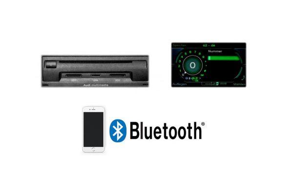 39058 - Bluetooth Schnittstelle Audi Nur Bluetooth