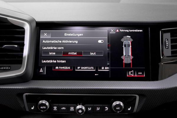 43360 - Komplett-Set APS+ (plus) für Audi A1 GB