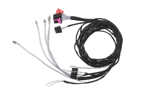 42155 - Kabelsatz schwenkbare Anhängerkupplung AHK - Zentralelektrik für Audi Q7, Q8 4M