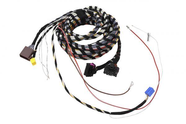 33620 - Kabelsatz DSP Verstärker MFD / MCD