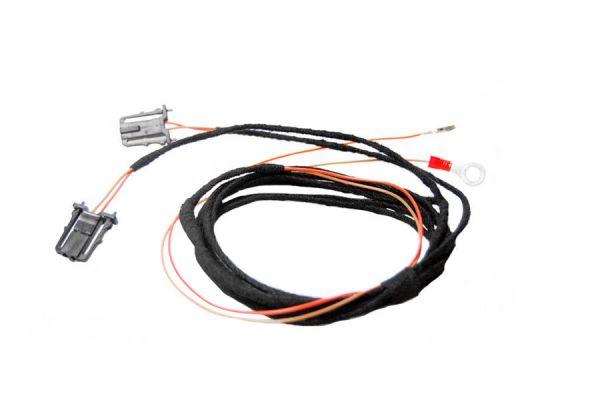 38540 - Kabelsatz Fußraumbeleuchtung Fondbereich (hinten) für VW