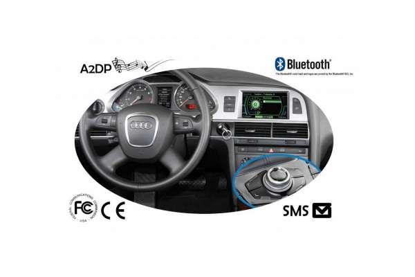 37196 - FISCON Freisprecheinrichtung Pro für Audi MMI 2G