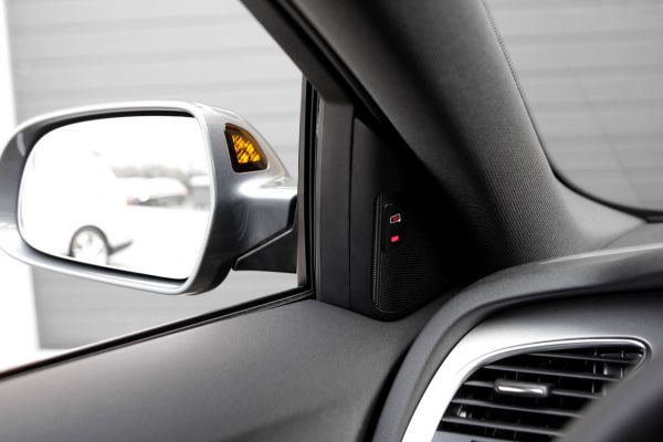 41110 - Spurwechselassistent (Audi side assist) für Audi A5 8T Bis Modelljahr 2011