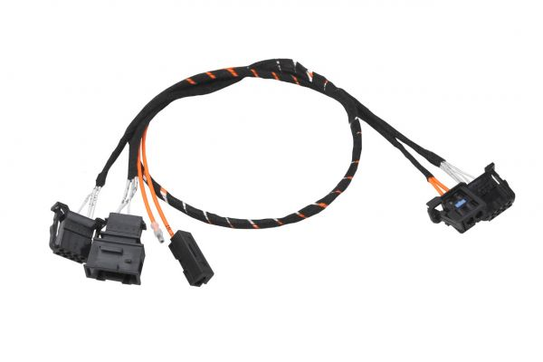 33900 - Kabelsatz Audi Music Interface, CD-Wechsler für Audi MMI 2G Infotainment System