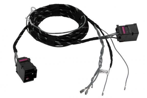 43305 - Kabelsatz Sitzheizung für Audi Q3 F3 Nur Sitzheizung