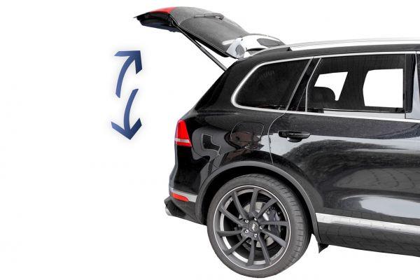 38316 - Nachrüst-Set elektrische Heckklappe für VW Touareg 7P