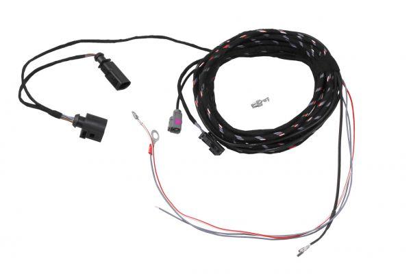 37517-1 - Kabelsatz Emblem-Rückfahrkamera für VW Beetle 5C