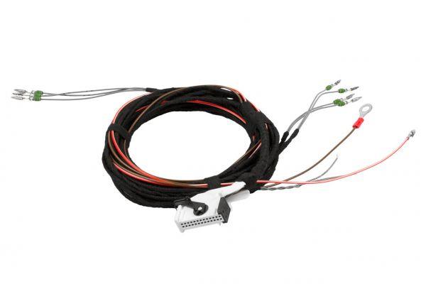 37139 - Kabelsatz aLWR für VW Golf 6, Jetta 5C Nein