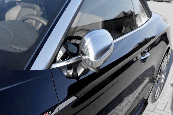 41865 - Komplettset anklappbare Außenspiegel für Audi A5 F5 Coupé