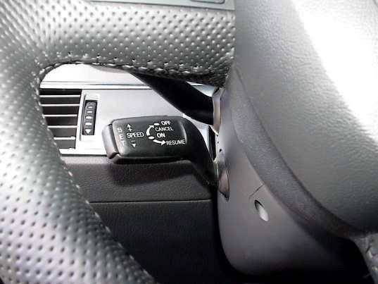 GRA (Tempomat) Komplettset für Audi A4 B7 Ja