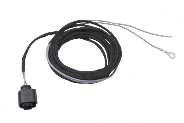40191 - Kabelsatz Scheinwerferreinigungsanlage (SRA) für VW Touareg 7P