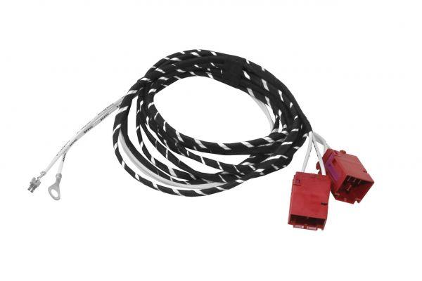 38543 - Kabelsatz elektrische Sitzverstellung, Lordose für Audi
