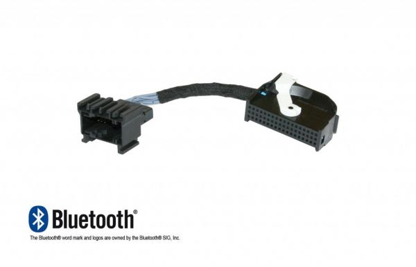40474 - Adapter Handygeneration alt auf Bluetooth Neu für VW Golf 5
