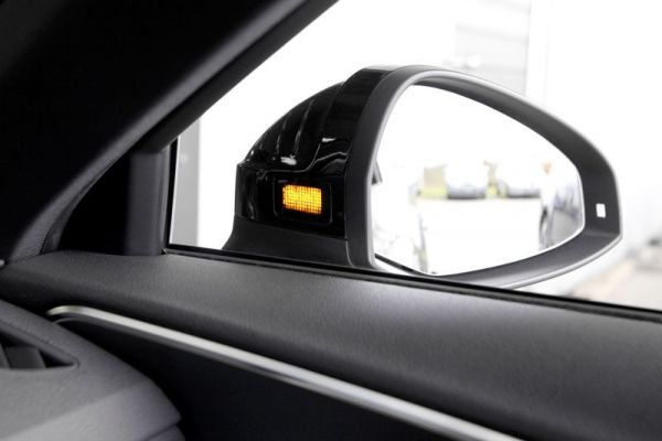 40779 - Spurwechselassistent (side assist) für Audi A4 8W Limousine