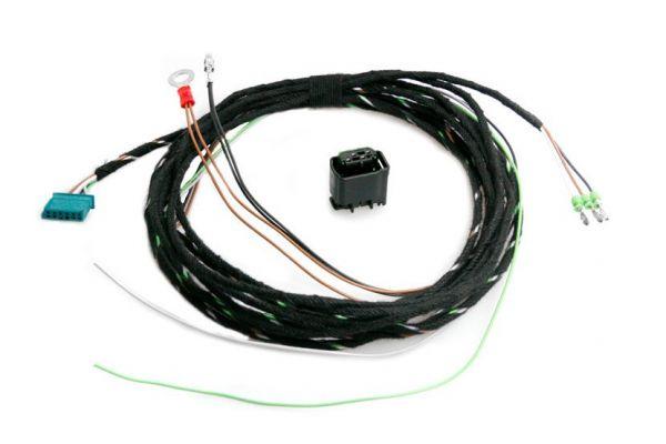 38176 - Kabelsatz HomeLink Garagentoröffnung für Audi TT 8J