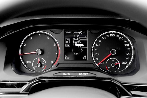 42040 - Komplett-Set Parklenkassistent PLA für VW Polo AW1 - keine Einparkhilfe vorhanden Einparkhilfe nicht vorhanden