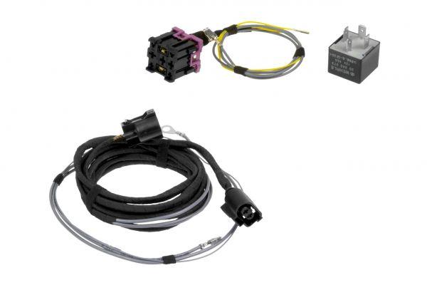 33746 - Kabelsatz Scheinwerferreinigungsanlage (SRA) für VW / Audi
