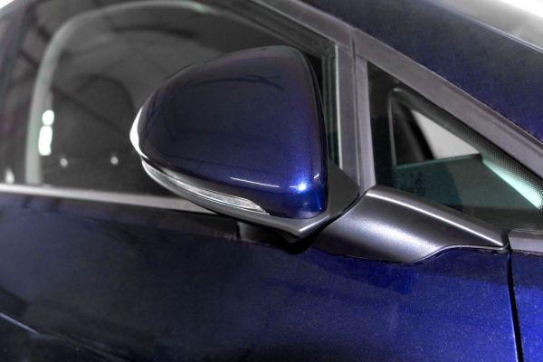 41540 - Komplettset anklappbare Außenspiegel für VW Touran 5T