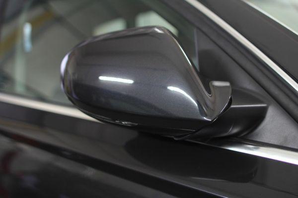 40654 - Komplettset anklappbare Außenspiegel für Audi A7 4G