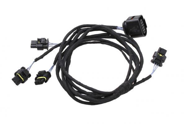 34489 - Kabelsatz PDC Sensoren Frontstoßstange für Audi A4 B7