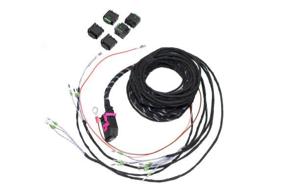 36828 - Kabelsatz Reifendruck-Kontrollsystem (RDK) für Audi A6 4F