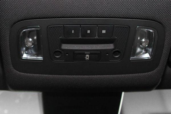 37615 - Komplett-Set HomeLink Garagentoröffnung für Audi TT 8J