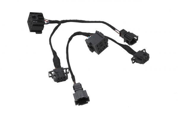 40453 - Kabelsatz Sitzheizung Relais zu Heizmatten für VW Polo 6N
