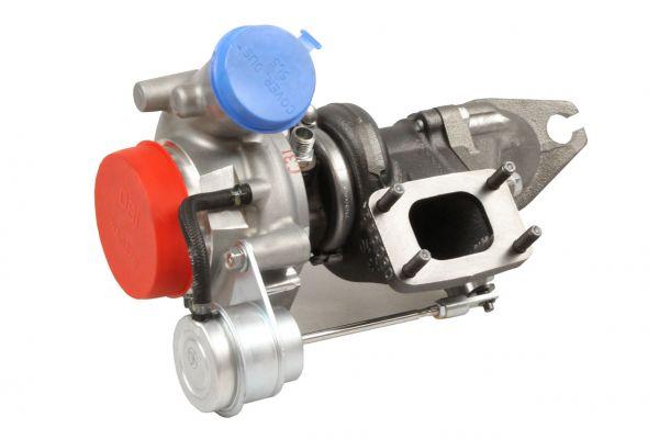 504137713 - Original Turbolader für Fiat Ducato 3.0D