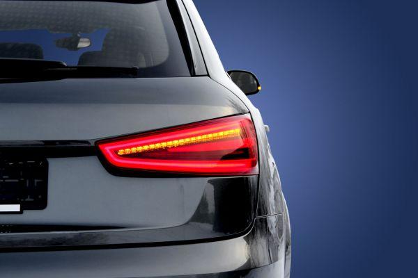 38735 - Komplett-Set LED-Heckleuchten für Audi Q3