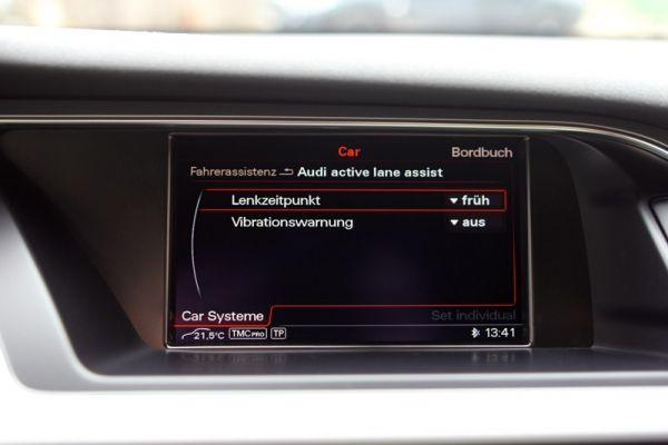 41115 - Active Lane Assist (Spurhalteassistent) für Audi A5 8T