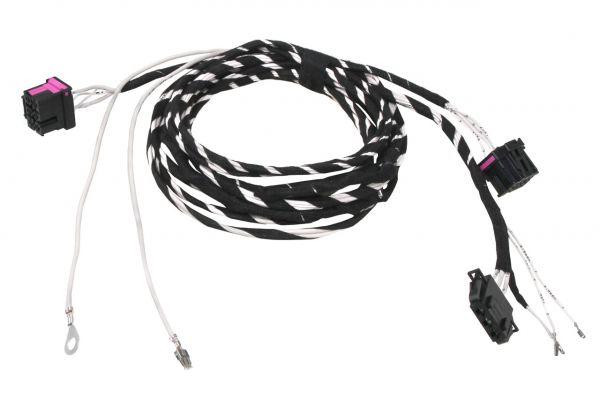 42745 - Kabelsatz Sitzheizung Rücksitzbank für Audi A4 8W, A5 F5, Q5 FY, Q7 4M